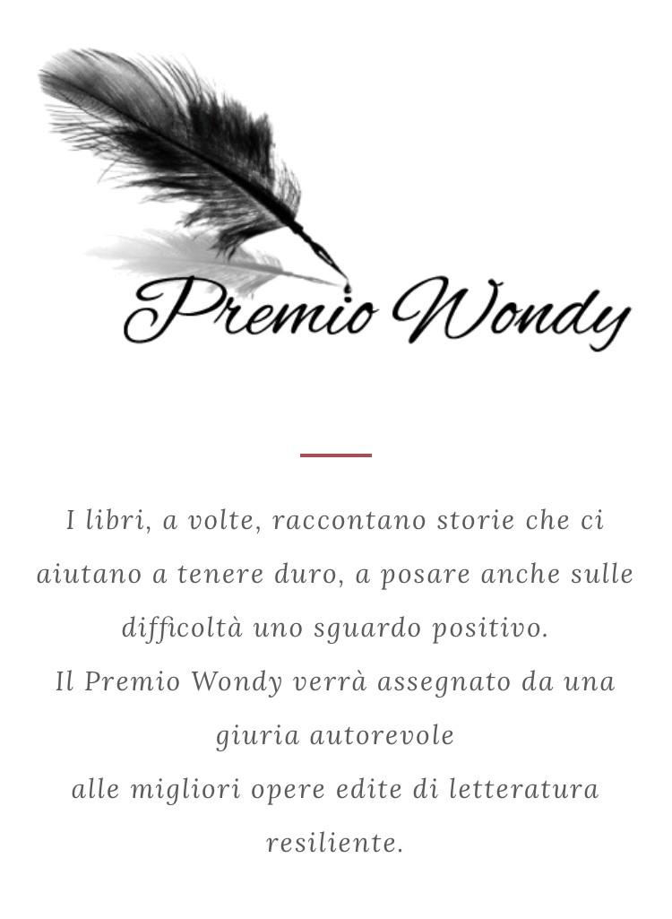 Premio Wondy - 5/3/2018