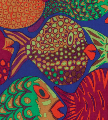 FAT FISH BLUE