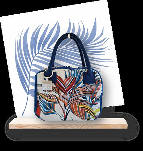 WEEKEND Collection - Jungle - Vanity Bag