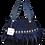 Thumbnail: SHIKOBA cabas - black