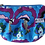 Thumbnail: FRENCH CANCAN - Blue Pouch