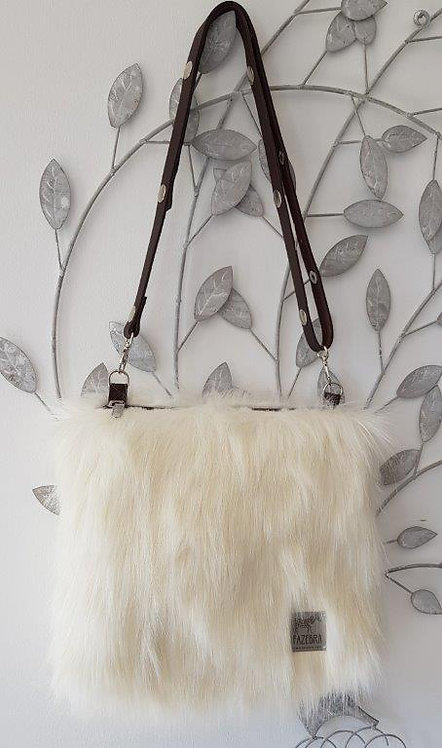 SMILLA - Canadian Bear - Midi Bag