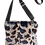 Thumbnail: SMILLA Pillow - Crossbody bag - Blue leopard