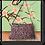 Thumbnail: COLLECTION SAVANE - GIRAFFE MINI BAG - cuir suède