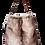 Thumbnail: SMILLA - Koala - Bucket bag - Eco fur + genuine Leather