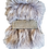 Thumbnail: SMILLA POKY - sac poignet - Loup gris