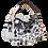 Thumbnail: SMILLA My Doll - Sac porté épaule - Ours polaire