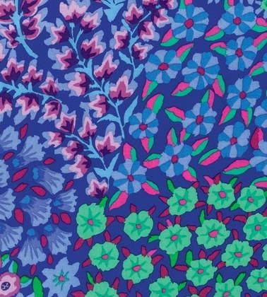 PERSIAN GARDEN BLUE