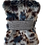 Thumbnail: SMILLA POKY - Wrist pouch - Blue leopard