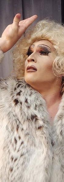 Oh my, The Legend of Georgia McBride ope