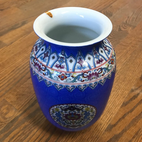 Authentic Chinese Vase