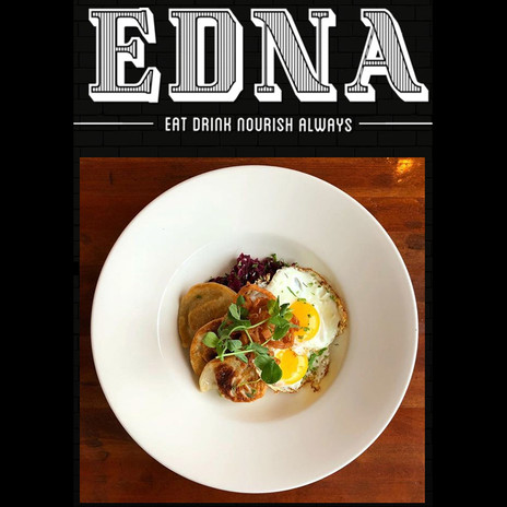 EDNA Restaurant
