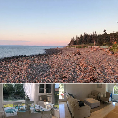 Cottage Stay - Centreville