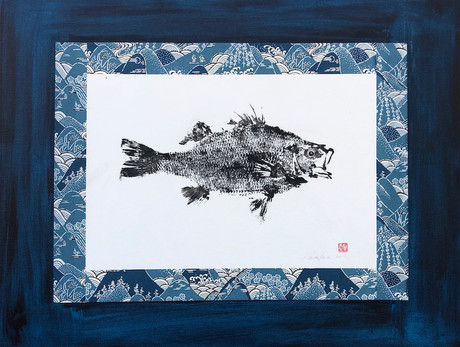 Atlantic Perch (SOLD)