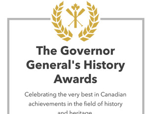 Booker School Teacher Shortlisted for Governor General's Award for Excellence in Teaching 2018