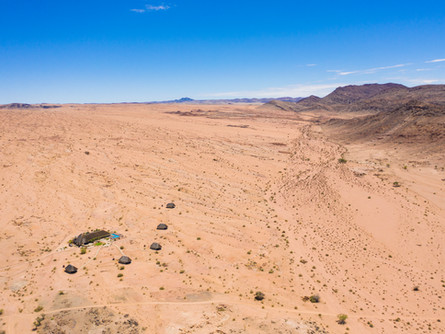 5 Things to do in Namibia