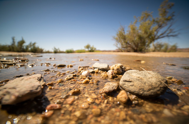 Sandfontein Nature Reserve