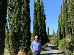 ColleMassari Grattamacco Winery