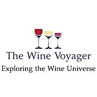 Wine Voyager Logo