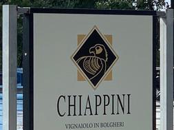 Tenuta Chiappini - Bolgheri