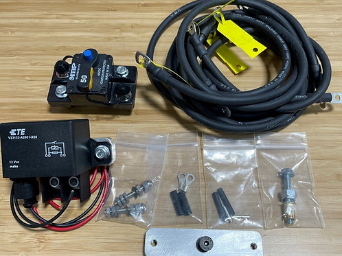 Honda S2000 Single Fuel pump wiring kit