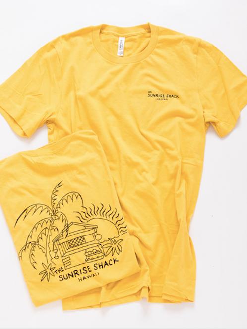 Tシャツ 【CLASSIC SHACK T-SHIRT】