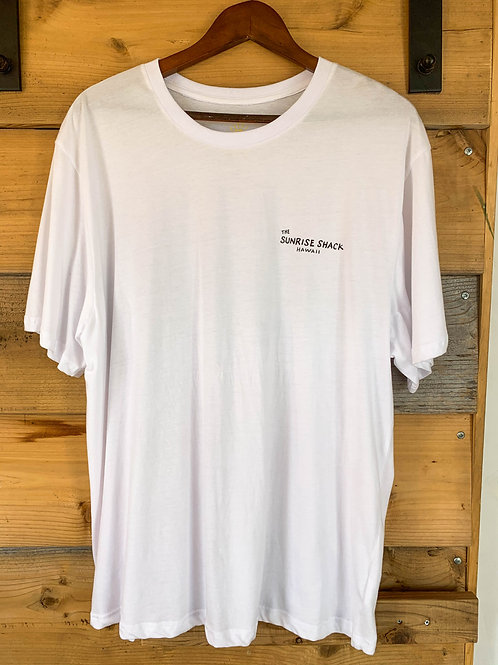 Shack Logo Shirt ( 2色M〜LL )