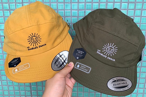 Sunrise Shack CAP