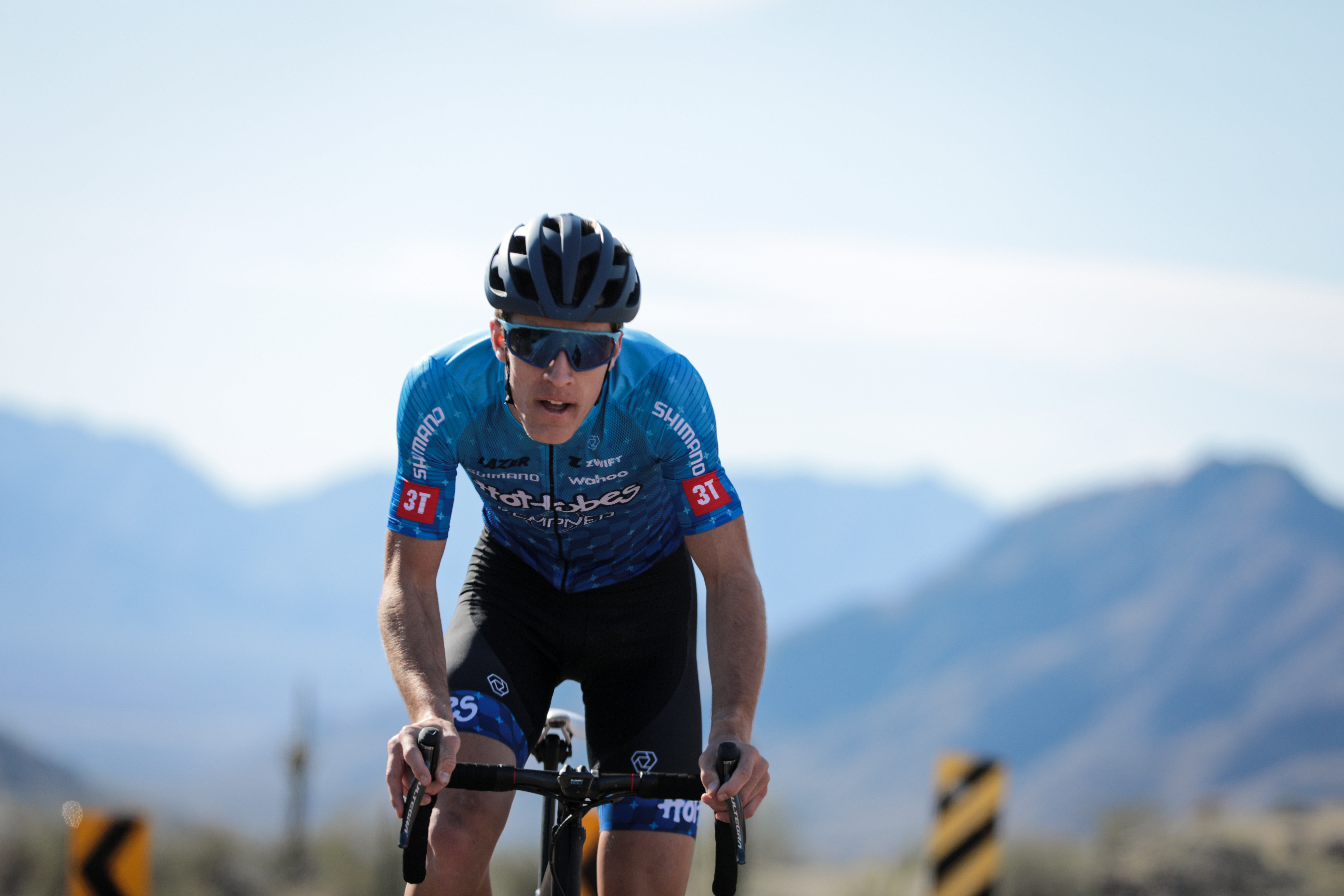 Aevolo adds Shipley to 2021 roster