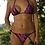 Thumbnail: Lacinho ripple Black & Pink