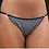 Thumbnail: Tanga Ripple Missoni Black & White