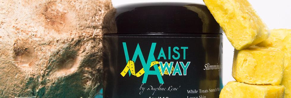 Waist Away Cream