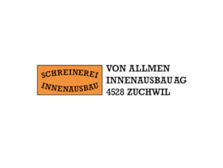 von Allmen Innenausbau AG - 4528 Zuchwil - SO
