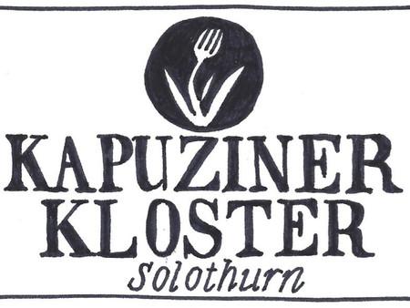 Kapuziner Kloster Solothurn