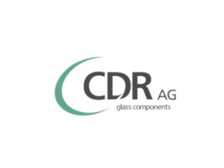 CDR GLAS AG - CH-3253 Schnottwil - SO