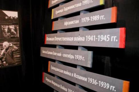 """Выставка """"Правда в объективе"""""""