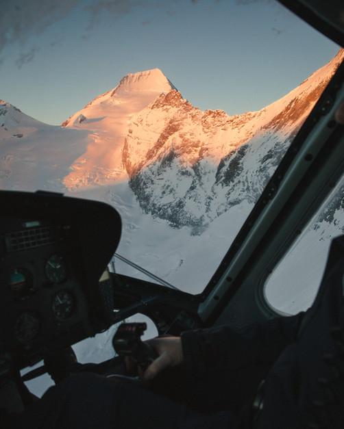 Bernese Highlands