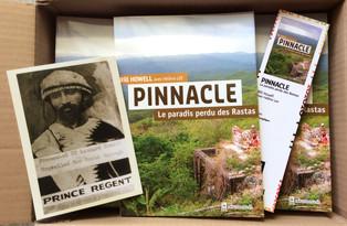 PINNACLE Le paradis perdu des Rastas est paru !