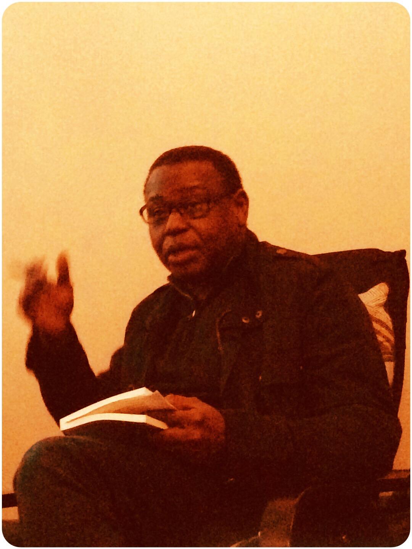 Mahamadou Lamine Sagna