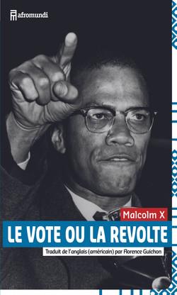 LE VOTE OU LA REVOLTE