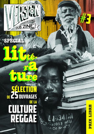 Afromundi à l'honneur dans le fanzine Version Dubzine #3