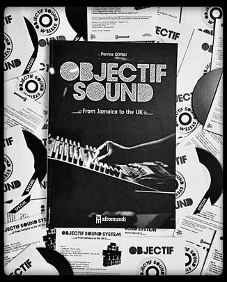 OBJECTIF SOUND, quelques exemplaires encore disponibles.