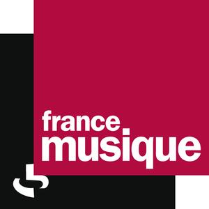 Giulia Bonacci sur France Musique.