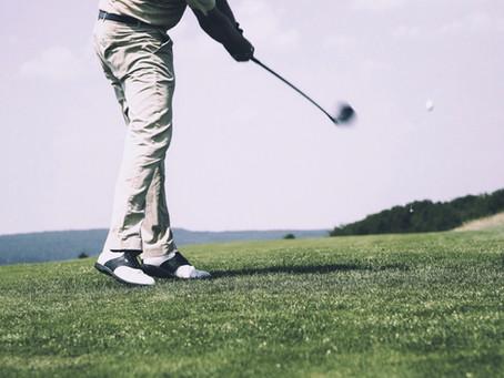 週1回の練習でもゴルフ・テニスを上達するのに必要な事