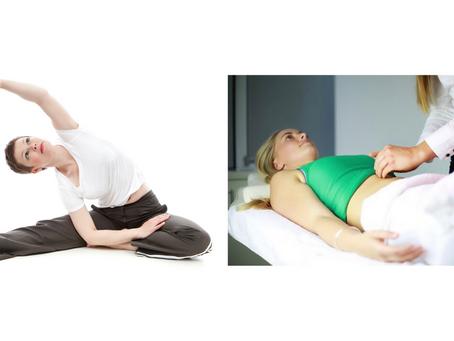 治療と運動の両方行うと効果の上がる理由
