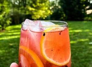6 Labor Day Cocktails to Salute Summer
