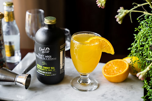 Cocktail of the Month Club