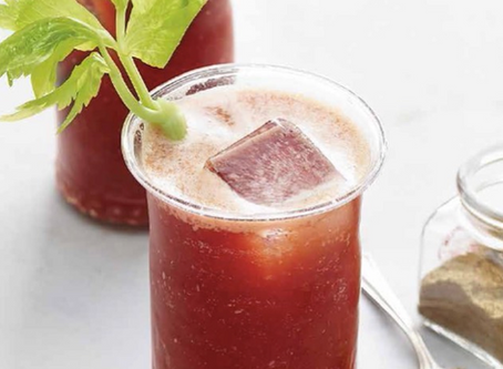 Bloody (Tea) Mary