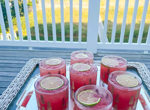7 Easy Cocktails Perfect for Late-Summer BBQs
