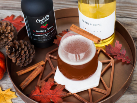 7 Foolproof Fall Cocktails